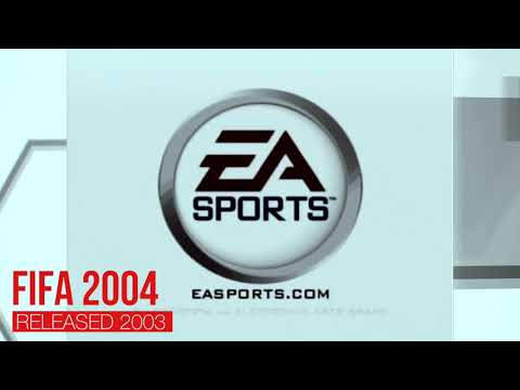 EA SPORTS FIFA - It's in the game (1993-2018)