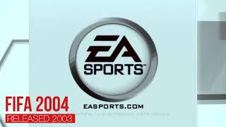 EA SPORTS FIFA - It