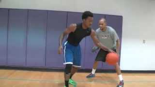 John Flowers (Walled Lake Western High) Off Season Basketball Highlight