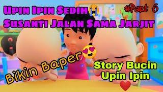 Download lagu Story Bucin❤️ Upin Ipin Bikin Baper😍| Anjay Upin Ipin Sadboy😢🤣