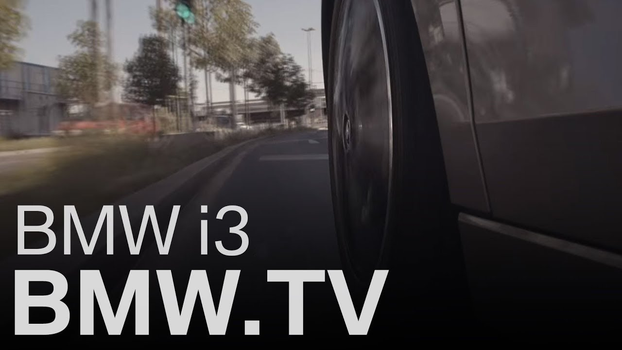 bmw i3 kampanje