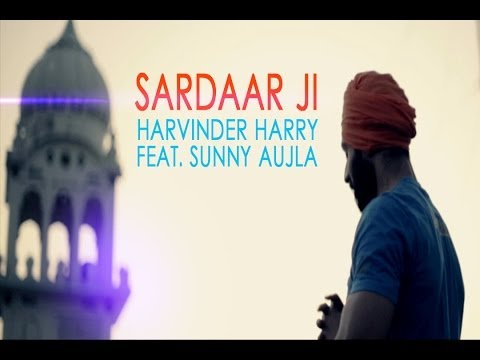 harvinder-harry---sardaar-ji-feat.-sunny-aujla
