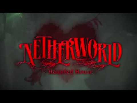 Scream In The Dark at NETHERWORLD!
