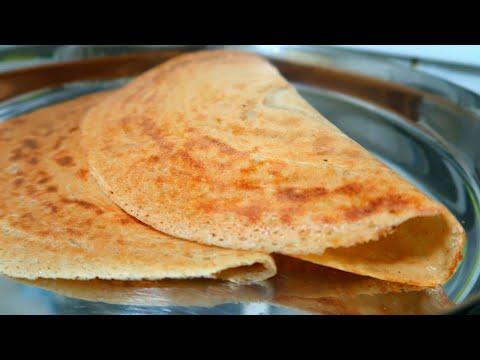 5മിനുട്ടിൽ മൊരിഞ്ഞ ഗോതമ്പ് ദോശ    Kerala Style Easy  Wheat Dosa    Easy Crispy Gothambu Dosa