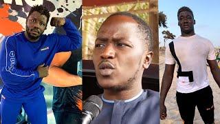"""Modou Mbaye alerte Sokh : """"Gamou Gueye day dal ci kawam sou..."""""""
