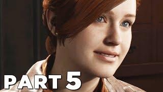 SPIDER-MAN PS4 Walkthrough Gameplay Part 5 - MARY JANE (Marvel
