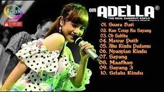Dangdut Koplo - Full Album Adella Special Koplo Terbaru 2019