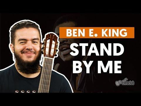 Stand By Me - Ben E King  de violão