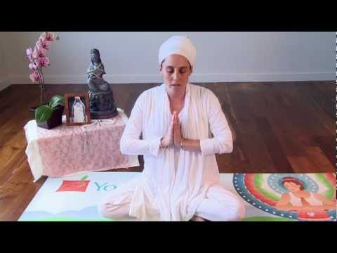 After the Birth: Post Natal Yoga with Akal Kaur