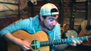 WOULD THESE ARMS BE IN YOUR WAY - KEITH WHITLEY - Billy Droze Cover