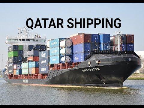 Marchant navy -ll QATAR SHIPPING ?