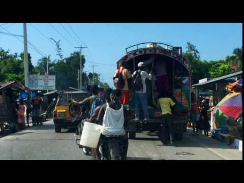 "Raw Travel 411 - ""Exploring Rural Haiti"" Episode Preview"