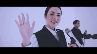 RAISA-DIPHA BARUS : BTS MY KIND OF CRAZY