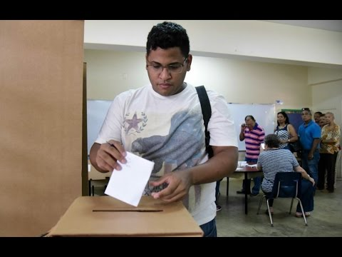 Puerto Rico Voter Suppression, Sell Out Democrats Blame Bernie Sanders