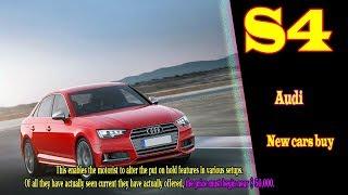 2019 audi s4 review | 2019 audi s4 avant | 2019 audi s4 manual transmission | 2019 audi s4 sedan