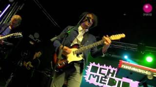 Producciones y Punto. Tahiti 80 en directo en Ocho Y Medio. Un vide...