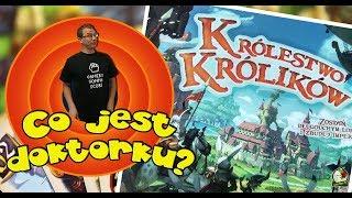 Królestwo Królików   Gra Planszowa   Game Troll