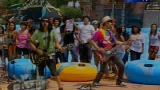 Rocket Rockers - Terobsesi (Live at  On The Spot Trans TV)