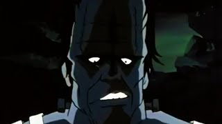 The Monster of Frankenstein (1981) TOEI MONTH