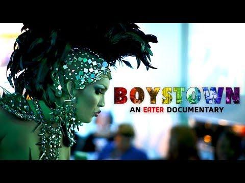 What's Happening To Restaurants And Nightclubs In America's Oldest Gayborhood — Boystown