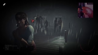 Friday the 13th the game:Ps4 platform._. Survival of jason massacre