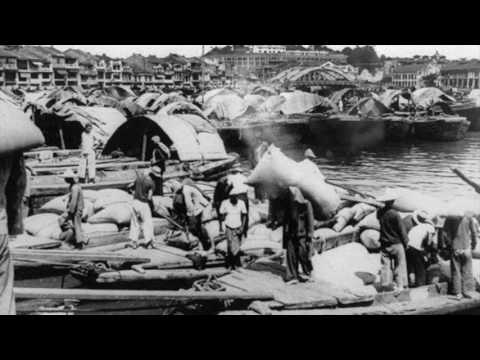 Singapore River- Through the eyes of Sir Stamford Raffles (SJI HISTORY PROJECT)