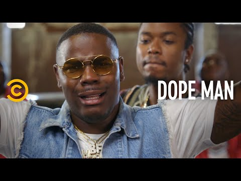 The Worst Guy to Bring on a Drug Deal (feat. HaHa Davis) - D Boy