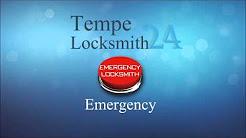 Tempe Locksmith, 24/7 Locksmith Tempe AZ