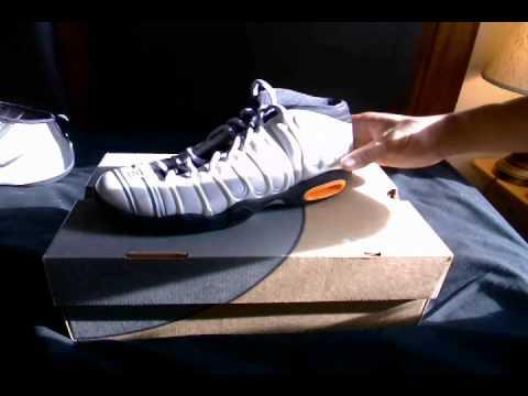 half off bab5e 152a8 Nike Zoom Air Gary Payton III