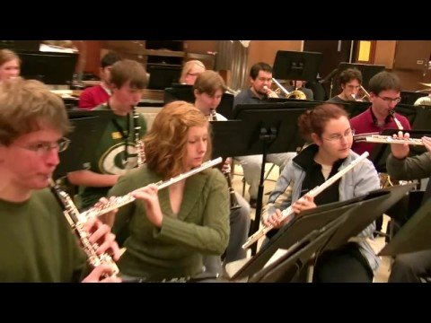 UWGB Wind Symphony