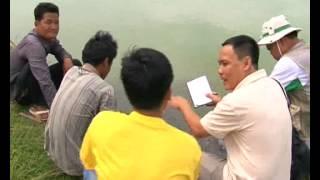 Video | Ký sự cá tra Tập 4 Nghề cá tra ở Campuchia Nguồn THĐT | Ky su ca tra Tap 4 Nghe ca tra o Campuchia Nguon THDT