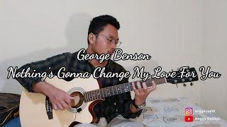 Angga raditya fingerstyle guitar cover ...