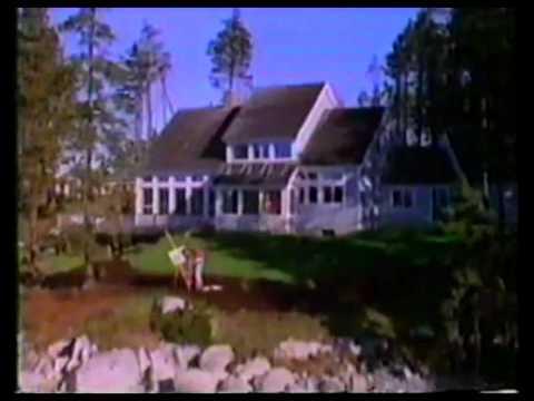 Andersen Windows Commercial 1990