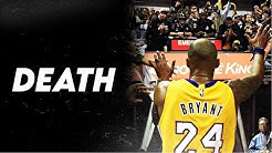 "Kobe Bryant Mix - ""Death"" HD"