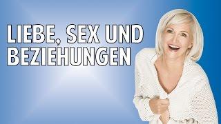LIEBE, SEX UND BEZIEHUNGEN - Probleme und Blockaden auflösen