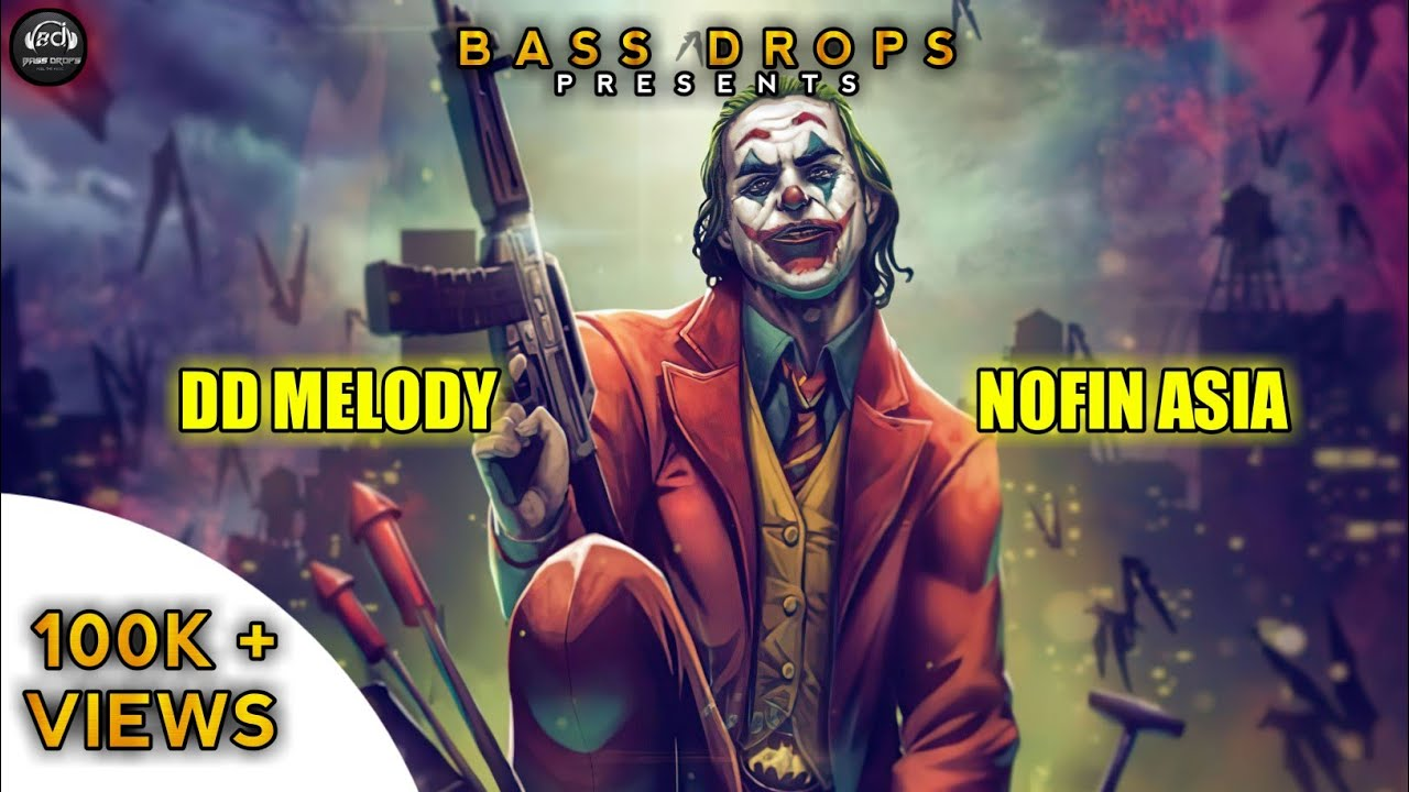 Download Dd melody | Nofin asia | Insteumental remix | BASS DROPS | Earn money online ⬇💵💵