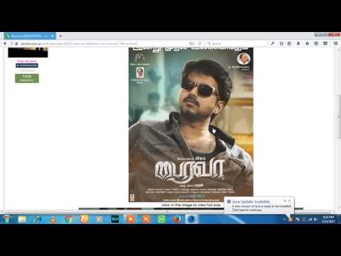 Pongal Realse New vijay  Movies  Bairavaa...