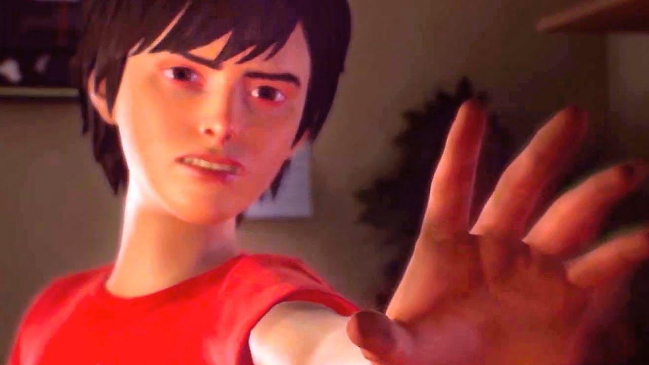 LEBEN IST STRANGE 2 Episode 2 Trailer (2019) PS4 / Xbox One / PC + video