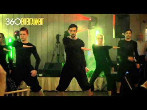 Hire Irish Dancers For Weddings | Slide Step Irish Dance Company