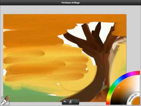 ArtRage Oil Painter Gratis