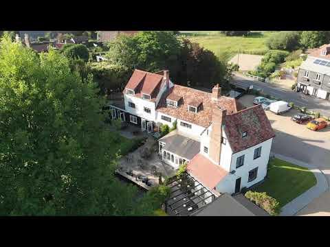 Sheene Mill Wedding Venue Cambridgeshire Tour