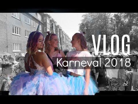 Karneval 2018 | VLOG