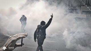 PARIS : LA GRANDE MANIFESTATION DU 1ER MAI 2017