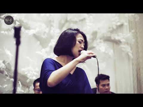 Bunga Citra Lestari - Aku Wanita ( cover ) by william & Friends