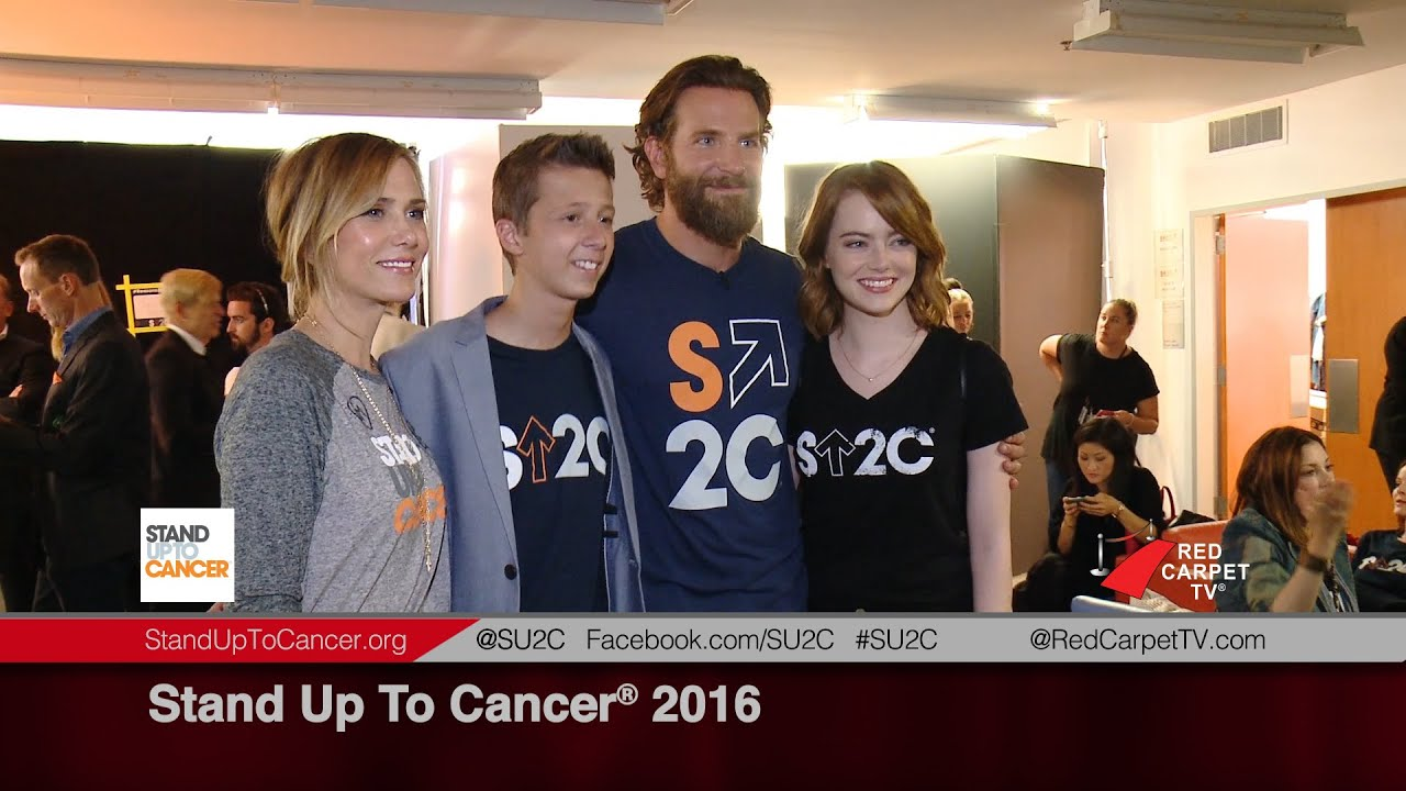 How to stand cancer 93