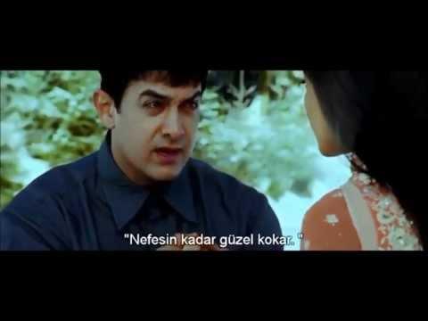 Fanaa filminden  song mere haath mein Türkçe Altyazılı
