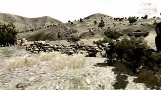 Arma 2: British Armed Forces - launch trailer