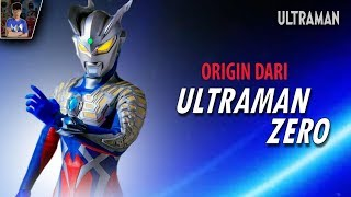 Download Video ANAK DARI ULTRASEVEN, ULTRAMAN ZERO !! - Kisah Ultraman Zero   #UltraHero MP3 3GP MP4