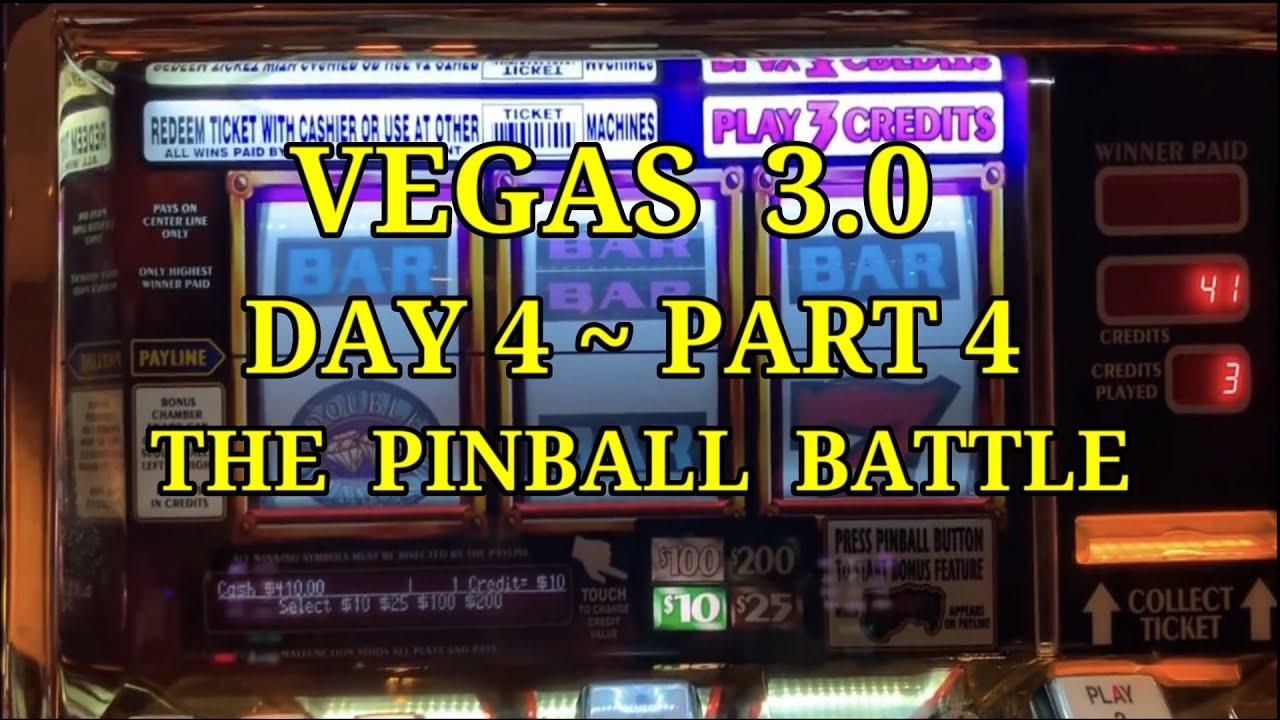 Gambling @ The MGM Part 2