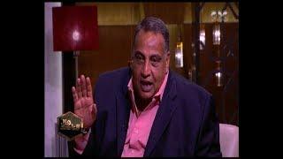 هنا العاصمة | نجل فؤاد المهندس : الاستاذ كان بيحب محمود عبد العزيز جدا ووجوه في اي عزاء بيبقى كوميدي
